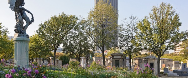 Discover Montparnasse off the beaten track