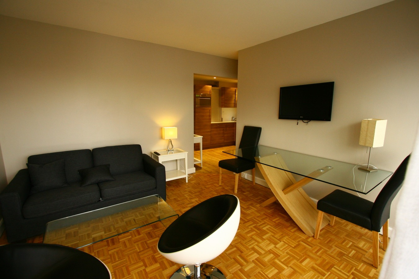 Hotel Convention Montparnasse - Apartamentos