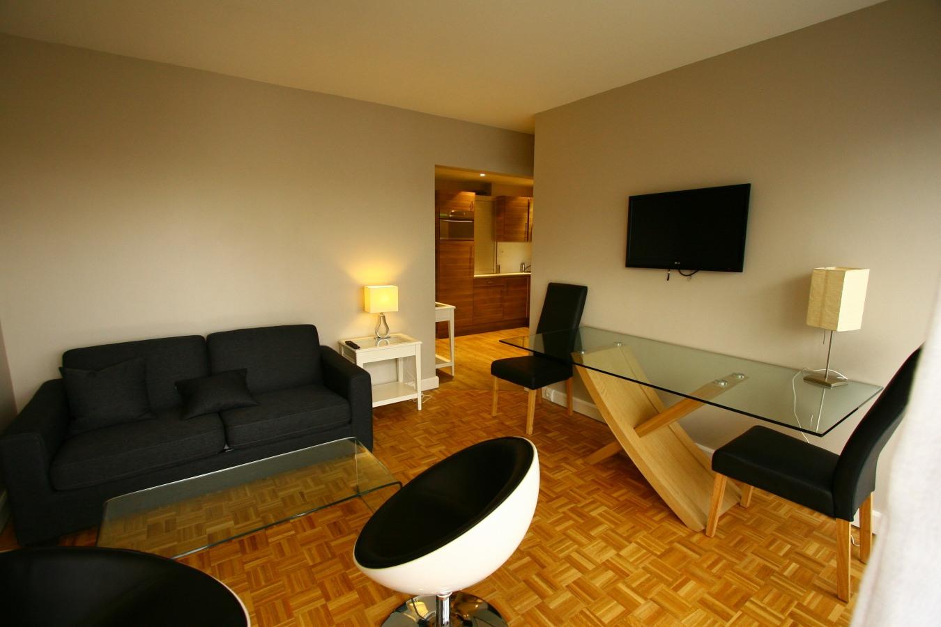 Hotel Convention Montparnasse - Appartamenti