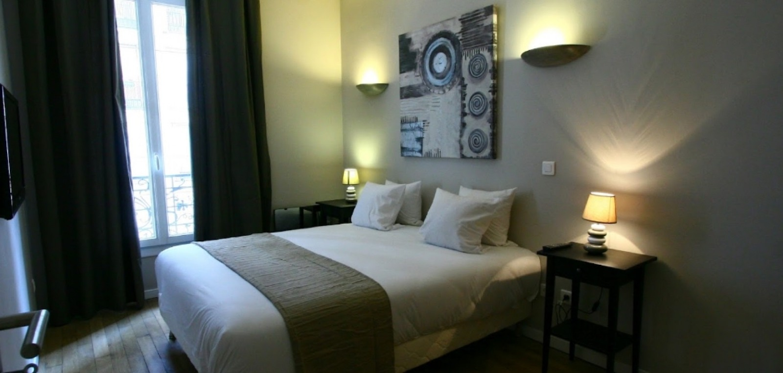 Hotel Convention Montparnasse - Appartements