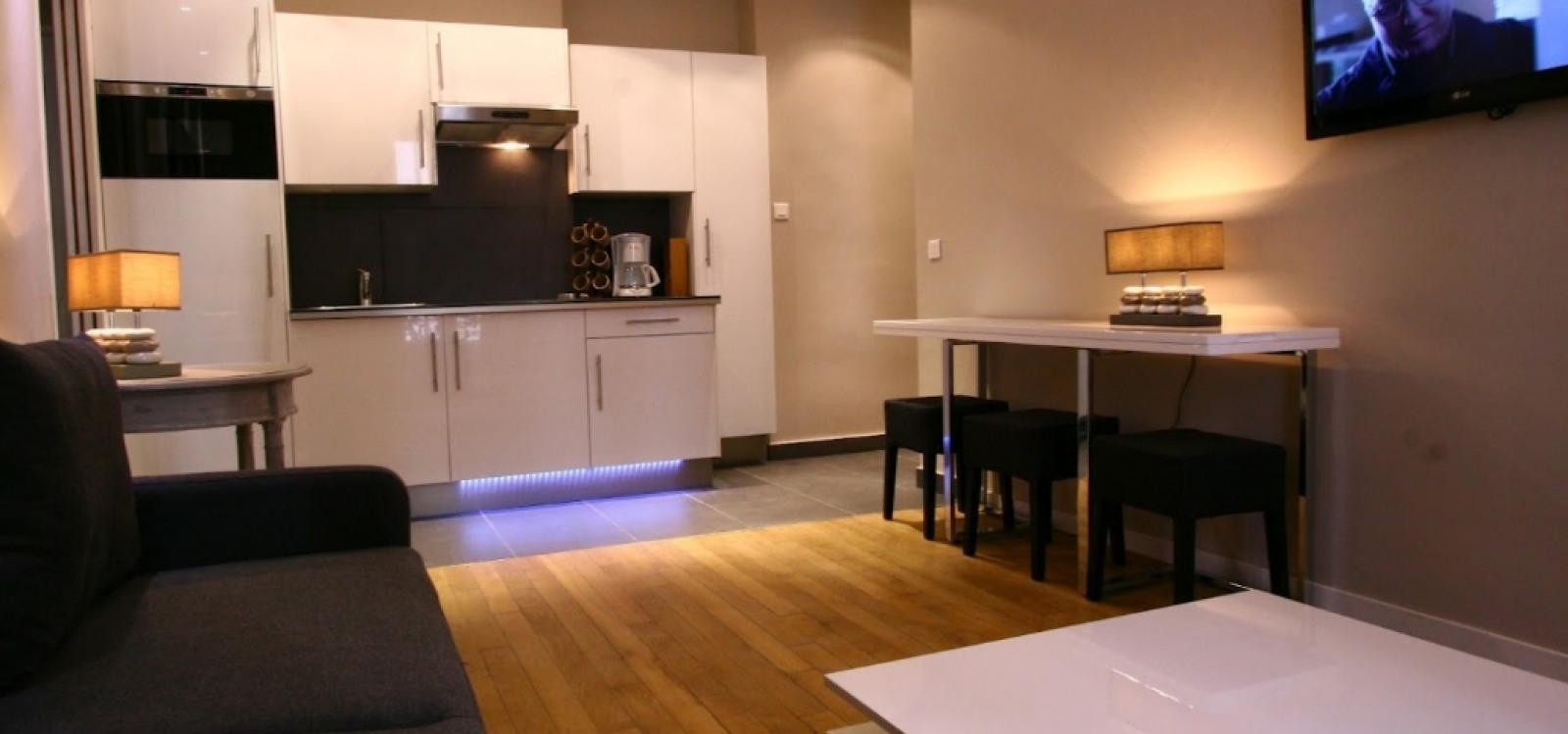 Hotel Convention Montparnasse - Appartements