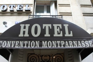 Hotel Convention Montparnasse - Galería