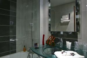 Hotel Convention Montparnasse - Galerie