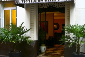 Hotel Convention Montparnasse - Galleria