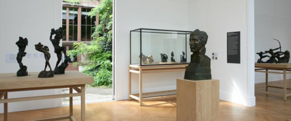 Visit the Bourdelle Museum during the Night of Museums